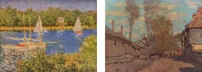 More Monet